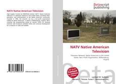 Borítókép a  NATV Native American Television - hoz