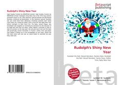 Bookcover of Rudolph's Shiny New Year