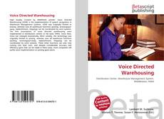 Copertina di Voice Directed Warehousing