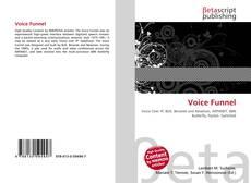 Обложка Voice Funnel