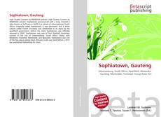 Portada del libro de Sophiatown, Gauteng