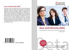 Bookcover of Race and Ethnicity (EEO)