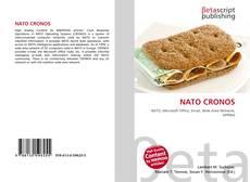 Bookcover of NATO CRONOS
