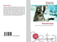 Bookcover of Raccoon Eyes