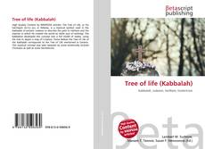Bookcover of Tree of life (Kabbalah)