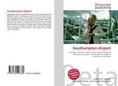 Обложка Southampton Airport