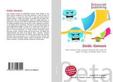 Bookcover of Zoids: Genesis
