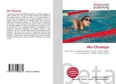 Wu Chuanyu的封面