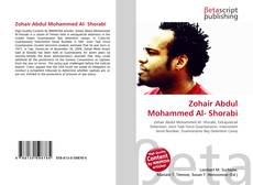 Copertina di Zohair Abdul Mohammed Al- Shorabi