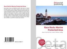 Обложка Race Rocks Marine Protected Area