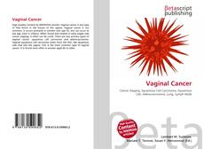 Bookcover of Vaginal Cancer