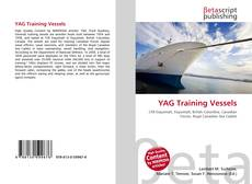 Bookcover of YAG Training Vessels