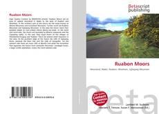 Portada del libro de Ruabon Moors