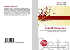 Bookcover of Vaginal Contraction
