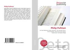 Bookcover of Philip Pullman