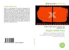 Обложка Ghajini (2008 Film)