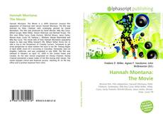 Bookcover of Hannah Montana: The Movie
