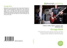 Copertina di Garage Rock