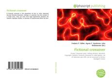 Bookcover of Fictional crossover