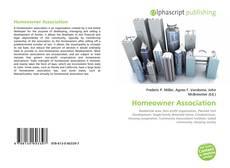 Borítókép a  Homeowner Association - hoz