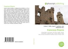 Couverture de Francisco Pizarro