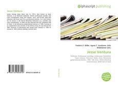 Capa do livro de Jesse Ventura