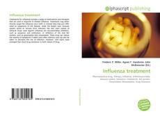 Copertina di Influenza treatment