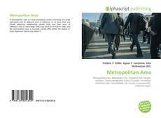 Обложка Metropolitan Area