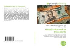 Globalization and Its Discontents的封面