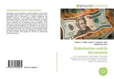 Обложка Globalization and Its Discontents