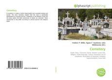 Buchcover von Cemetery