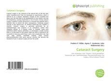 Cataract Surgery的封面