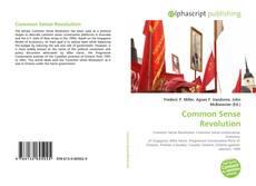 Bookcover of Common Sense Revolution