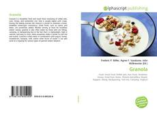 Bookcover of Granola