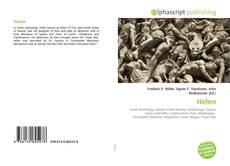 Buchcover von Helen