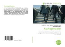 Cosmopolitanism的封面