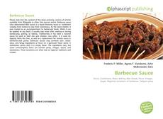 Bookcover of Barbecue Sauce