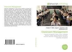 Classroom Management的封面