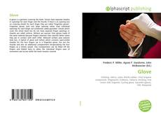 Bookcover of Glove