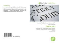 Couverture de Grand Jury