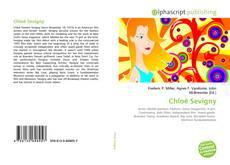 Bookcover of Chloë Sevigny