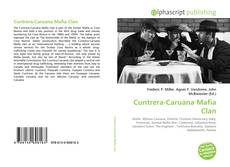 Bookcover of Cuntrera-Caruana Mafia Clan
