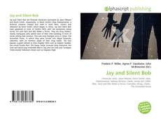 Bookcover of Jay and Silent Bob