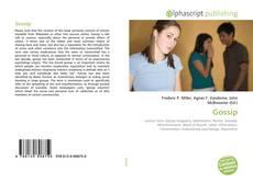 Bookcover of Gossip