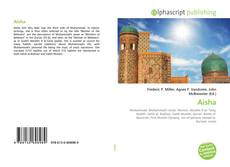 Bookcover of Aisha