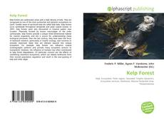 Bookcover of Kelp Forest