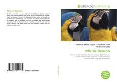 Buchcover von Mirror Neuron