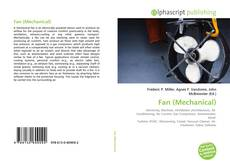 Bookcover of Fan (Mechanical)