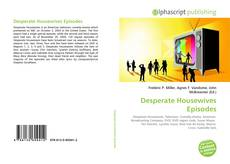 Bookcover of Desperate Housewives Episodes