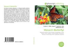 Bookcover of Monarch (Butterfly)